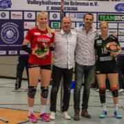 Kalender 2019 des Volleyballvereins Grimma e.V.